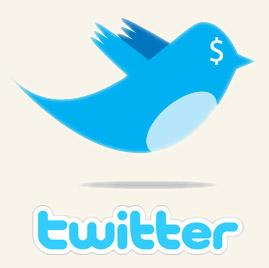 twitter money