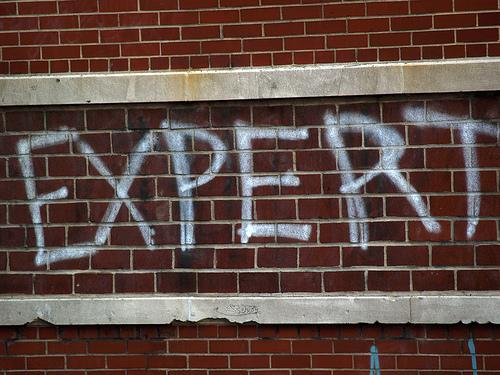 """""""Expert"""""""